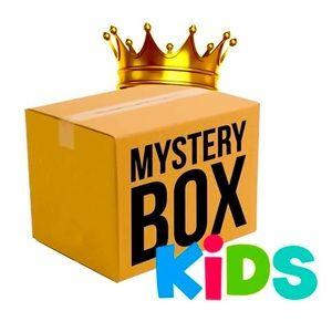 GIRLS MYSTERY BOX